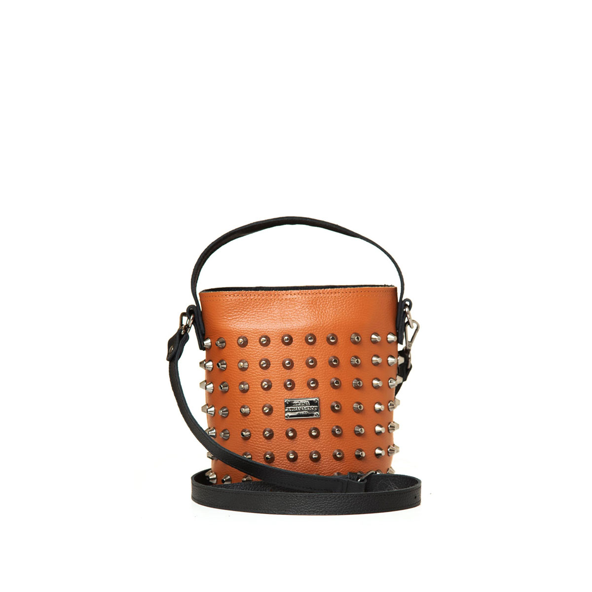 Basket Cognac Large