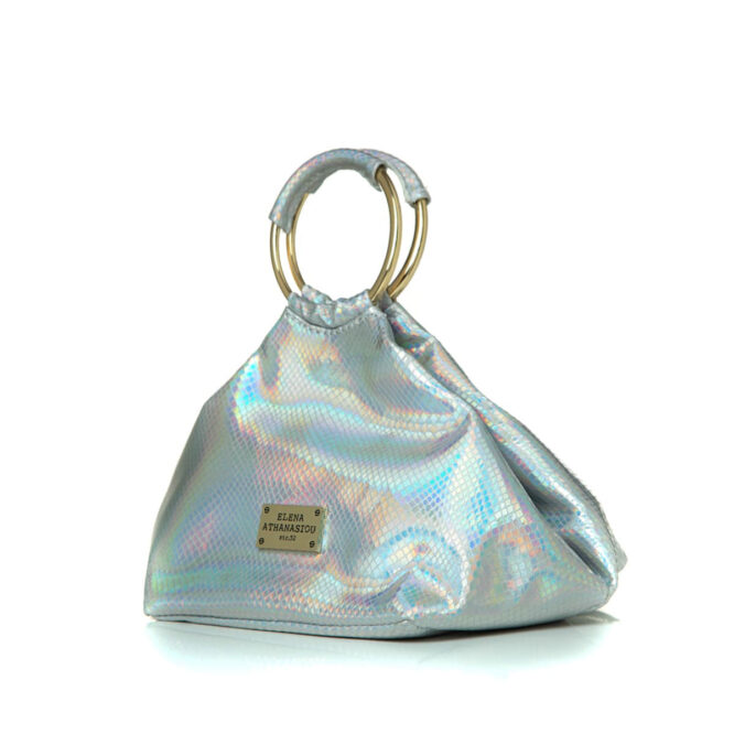 Bracelet Glitter Silver