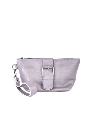 Day to Evening Clutch Grey