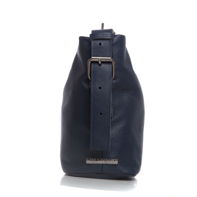 Day to Evening Pouch Bag S Black