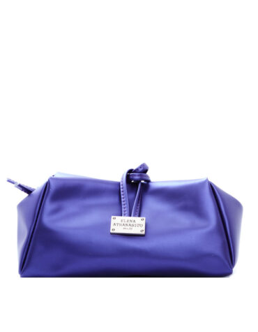 Lunchbag Electric Purple