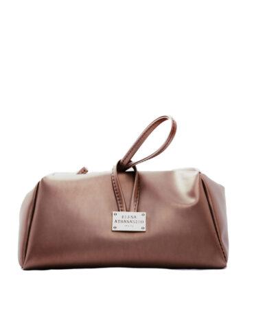 Lunchbag Rose Gold