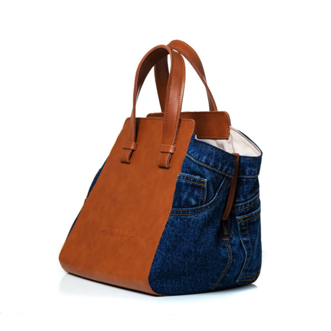 Elena Athanasiou X Salt & Pepper Jeans Blue W