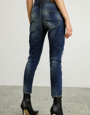 Darcila Jeans Dark Blue Denim