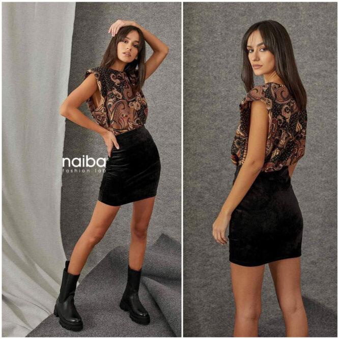 Naiba Blouse