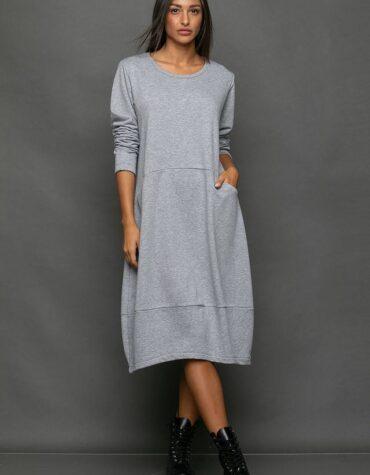 Naiba oversize dress