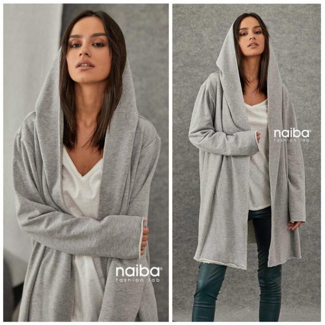 Naiba oversized jacket