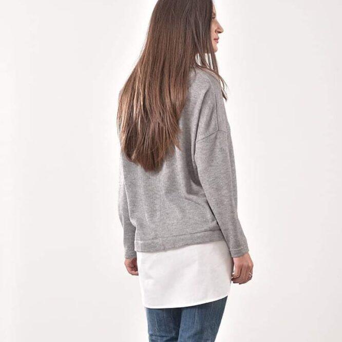 Prive Collection blouseshirt