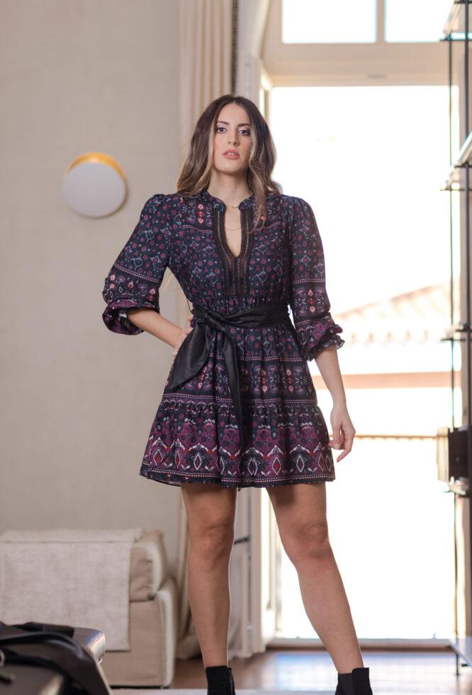 Φόρεμα We Coss